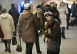 Кожна четверта дитина в Україні має досвід роботи - опитування