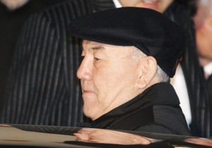 Назарбаєв назвав терактом загибель 15 громадян Казахстану на кордоні з Китаєм