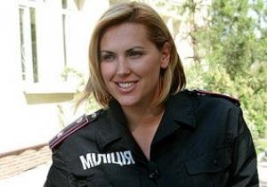Фотогалерея: Товариш майор. Яна Клочкова пройшла курс бійця спецназу