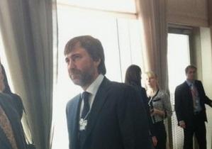 За выдающиеся заслуги: Российский партнер Ахметова получил от Януковича гражданство Украины