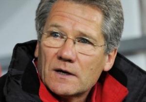 Стопами Луческу. Ворскле свои услуги предлагает известный румынский тренер