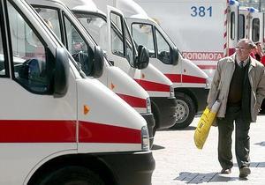 DW: Після підготовки до Євро-2012 забракло грошей на старих і хворих