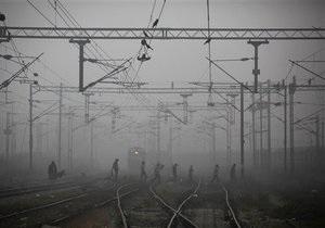 Украина оказалась лучшей среди стран СНГ в рейтинге железнодорожных инфраструктур ВЭФ
