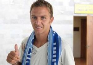 Захисник збірної Італії обурений виключенням зі складу на Євро-2012: Не хочу бути цапом-відбувайлом