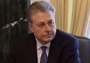 Посол України в Росії: Ідея бойкоту Євро-2012 луснула як мильна бульбашка
