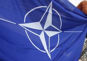 Во время Евро-2012 Украина будет  обмениваться данными о воздушной обстановке с НАТО