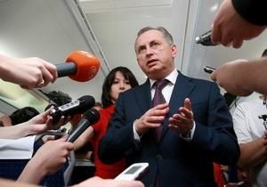 Колесников назвал  самый огромный минус  Украины перед Евро-2012