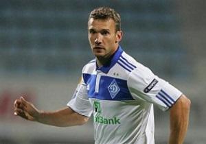 Шевченко не исключил возможности перехода в клуб американской MLS