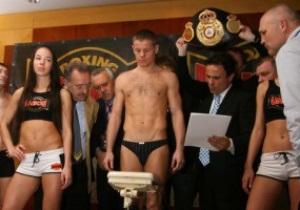 Гастарбайтери. Українські зірки боксу їдуть битися до Польщі