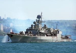 Міноборони планує відремонтувати 53 літаки, 30 вертольотів і 14 бойових кораблів