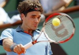 Федерер стал рекордсменом по количеству выигранных матчей на турнирах Большого шлема
