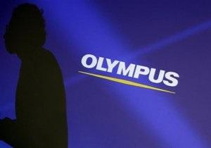 Olympus скоротить 2500 працівників