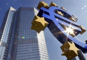 Довіра до економіки єврозони впала до більш ніж дворічного мінімуму