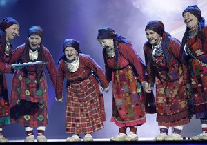 В Удмуртії заснували свято на честь Бурановских бабушек