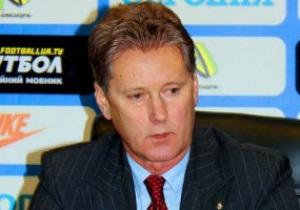 Буряк: Никогда не поступил бы так, как Кузнецов и тренеры Севастополя