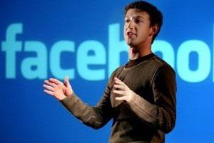 Засновник Facebook вибув із рейтингу 40 найбагатших людей у світі