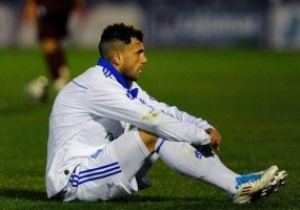 Адмир Мехмеди рассказал швейцарским СМИ о своем первом сезоне в Динамо