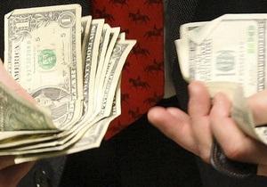 Курси готівкової валюти на 30 травня