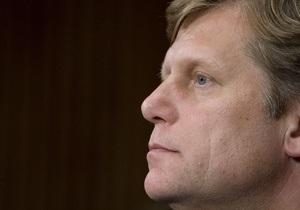 Посол США у Москві пообіцяв говорити більш дипломатично після критики МЗС РФ і Кремля