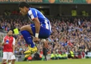 The Telegraph: Челси договорился с Халком