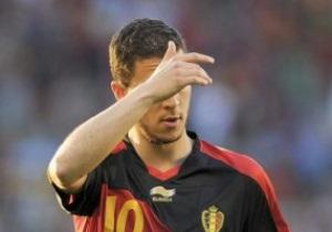 Челсі заплатить за Азара 40 млн євро