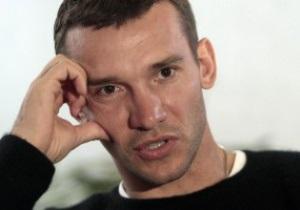 Нет, не слышал. Шевченко и Лужный удивлены обвинениями Кэмпбелла украинцев в расизме