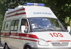 У Рівному в результаті вибуху самогонного апарату постраждали дві людини