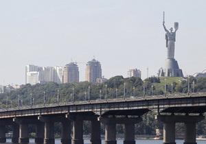 МВС: День Києва пройшов без порушень громадського порядку
