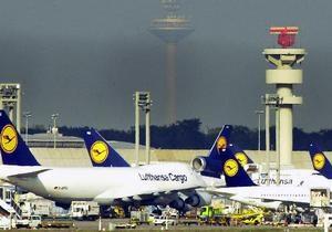 Lufthansa першою зайде в термінал D з регулярними рейсами