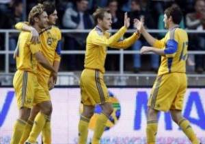 Эксперт: В 2006-м сборная Украины была сильнее, чем сейчас