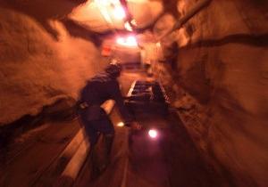 Жертвами обвалу на закритій алмазній шахті в ПАР стали 17 людей