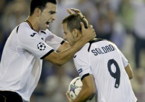 Испанский форвард возмущен непопаданием на Евро-2012: Да пошли вы все!
