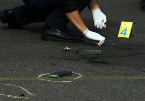 У Москві ударом викрутки вбили судового пристава