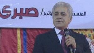 Вибори в Єгипті: кандидат вимагає перерахунку голосів