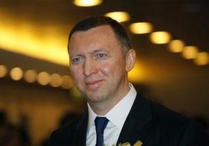 Украина экспроприирует единственный в стране алюминиевый комбинат, ранее входивший в активы российского миллиардера