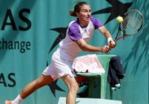 Брат на брата. Стаховский и Долгополов сыграют между собой уже в первом круге Roland Garros
