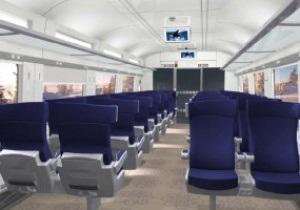 Журналисты во время Евро-2012 будут ездить в поездах Hyundai бесплатно