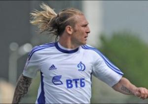 Воронин заявил, что покидает Динамо и Россию