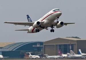 ЗМІ: Росія шукає американський слід в катастрофі Superjet