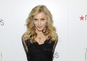 Мадонна подала організаторам київського концерту райдер на 48 сторінок