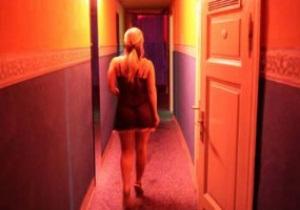 Le Monde: Украинские проститутки с нетерпением ждут Евро-2012