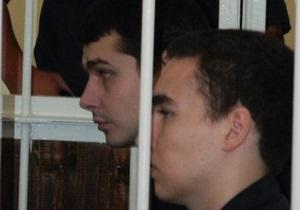 Суд у справі Оксани Макар відбуватиметься у закритому режимі
