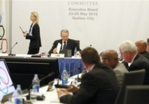 За Олимпиаду-2020 поборются Стамбул, Мадрид и Токио