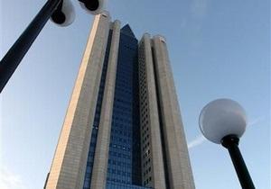 Падение добычи и спроса не мешает Газпрому тратить больше денег на инвестиции