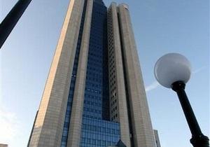Падение добычи и спроса не мешает Газпрому наращивать инвестиции