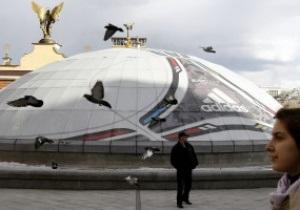До Євро-2012 в центрі Києва з являться безкоштовні точки Wi-Fi