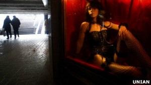 ВВС Україна: Секс-індустрії на Євро-2012 майже нічого не заважатиме