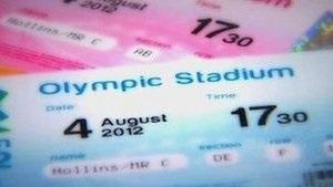 ВВС: Генсек НОК України пропонував продати олімпійські квитки
