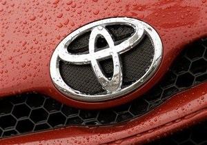 Toyota вернула себе звание крупнейшего автопроизводителя