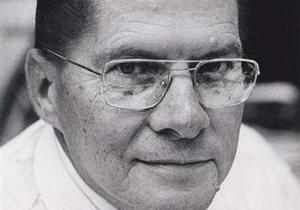 У США помер творець пульта управління для телевізора
